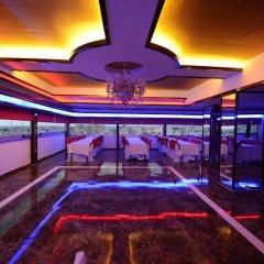 Grand Onur Hotel Турция, Искендерун - отзывы, цены и фото номеров - забронировать отель Grand Onur Hotel онлайн спа