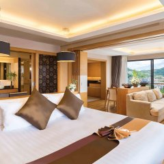 Отель Novotel Phuket Kata Avista Resort And Spa спа