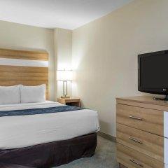 Отель Comfort Suites Seven Mile Beach Каймановы острова, Севен-Майл-Бич - отзывы, цены и фото номеров - забронировать отель Comfort Suites Seven Mile Beach онлайн фото 6