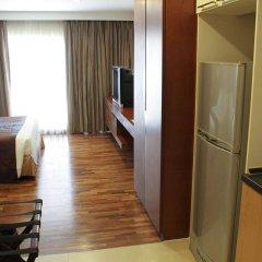 Отель FuramaXclusive Sathorn, Bangkok удобства в номере