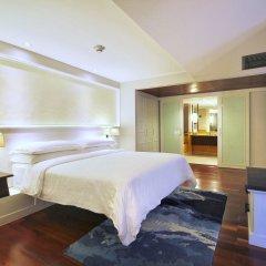 Отель Sheraton Samui Resort комната для гостей
