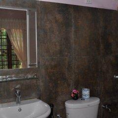 Отель Villu Villa ванная фото 2