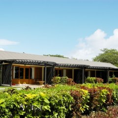 Отель Plantation Island Resort фото 9