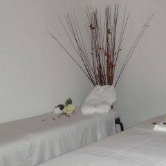 Hotel Hacienda Santa Veronica спа