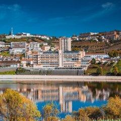 Отель Regua Douro Португалия, Пезу-да-Регуа - отзывы, цены и фото номеров - забронировать отель Regua Douro онлайн приотельная территория фото 2