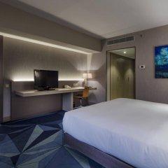 Отель Hilton Izmir комната для гостей фото 2