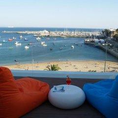 Отель Baia Португалия, Кашкайш - 1 отзыв об отеле, цены и фото номеров - забронировать отель Baia онлайн балкон