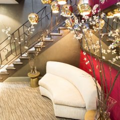 Отель Beverly Terrace США, Беверли Хиллс - 2 отзыва об отеле, цены и фото номеров - забронировать отель Beverly Terrace онлайн фото 9