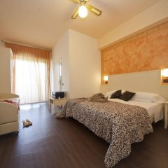 Park Hotel Serena комната для гостей