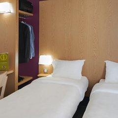B&B Hotel Lyon Caluire Cité Internationale сейф в номере