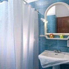 Апартаменты Kiriakos Apartments ванная