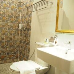 Отель The Luna ванная