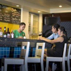 Отель Laguna Holiday Club Phuket Resort пляж Банг-Тао гостиничный бар