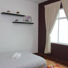 Отель Delite Guest House No 13 @ Batu Ferringhi удобства в номере фото 2