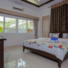 Отель Thammachat P3 Vints No 130 3 Beds детские мероприятия фото 2