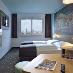 B&B Hotel Wien Hauptbahnhof Вена комната для гостей фото 5