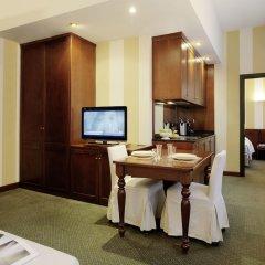Отель Camperio House Suites Милан комната для гостей фото 9