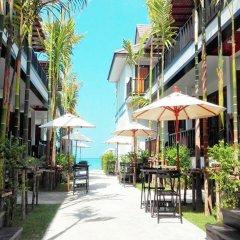 Отель Cabana Lipe Beach Resort фото 6