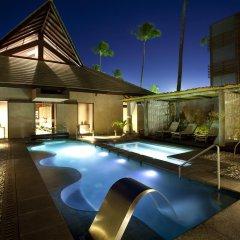 Отель Nannai Resort & Spa бассейн фото 2