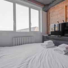 Отель 1 Bedroom Flat Near Regent's Park комната для гостей фото 4