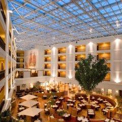 Отель Sheraton Grand Krakow Краков фото 2