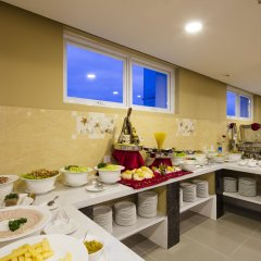 Isena Nha Trang Hotel Нячанг питание фото 2