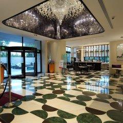 Отель Mercure Shanghai Hongqiao Central (Opening August 2018) интерьер отеля