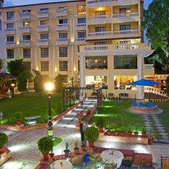 Отель Kathmandu Guest House by KGH Group Непал, Катманду - 1 отзыв об отеле, цены и фото номеров - забронировать отель Kathmandu Guest House by KGH Group онлайн фото 5