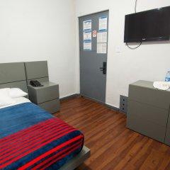 Hotel Amigo Zocalo Мехико удобства в номере фото 2