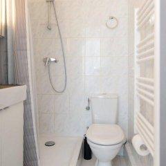 Отель Modern Charme ванная фото 2