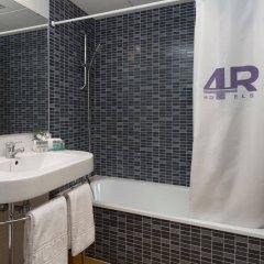Отель 4R Hotel Playa Margarita Испания, Салоу - отзывы, цены и фото номеров - забронировать отель 4R Hotel Playa Margarita онлайн ванная