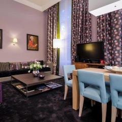 Отель Canal House Suites at Sofitel Legend The Grand Amsterdam Амстердам комната для гостей фото 3