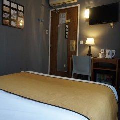 Отель Hôtel Istria Paris удобства в номере