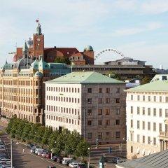 Comfort Hotel Goteborg фото 7