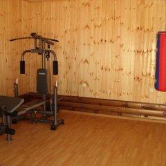 Гостиница Комплекс мини-гостиниц «Дженнет» фитнесс-зал