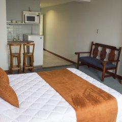 Отель Apartotel Tairona в номере фото 2
