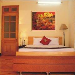 Sapa Cozy Hotel комната для гостей фото 2