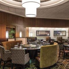 Отель Sheraton Hotel Columbus Capitol Square США, Колумбус - отзывы, цены и фото номеров - забронировать отель Sheraton Hotel Columbus Capitol Square онлайн питание