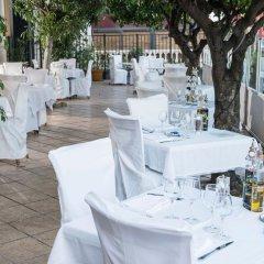 Отель Hôtel Vacances Bleues Le Royal Франция, Ницца - 4 отзыва об отеле, цены и фото номеров - забронировать отель Hôtel Vacances Bleues Le Royal онлайн питание
