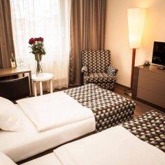 Отель Expo Чехия, Прага - 9 отзывов об отеле, цены и фото номеров - забронировать отель Expo онлайн удобства в номере фото 2