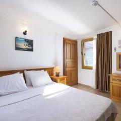 Отель Aparthotel & Villas Kuluhana комната для гостей