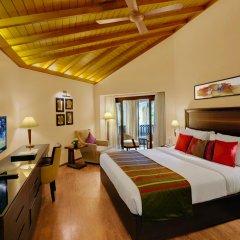 Отель Kenilworth Beach Resort & Spa Индия, Гоа - 1 отзыв об отеле, цены и фото номеров - забронировать отель Kenilworth Beach Resort & Spa онлайн комната для гостей