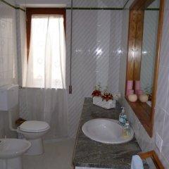Отель Le Grand Bleu Siracusa Сиракуза ванная