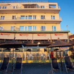 Aragosta Hotel & Restaurant бассейн фото 2