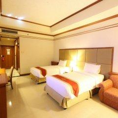Kosa Hotel & Shopping Mall комната для гостей фото 4