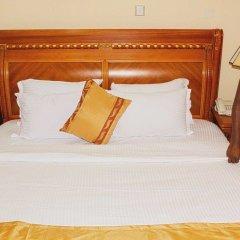 Отель Beni Gold Нигерия, Лагос - отзывы, цены и фото номеров - забронировать отель Beni Gold онлайн комната для гостей фото 4