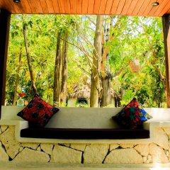 Hotel Dos Ceibas Eco Retreat фото 3