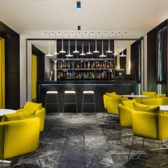 Отель H10 Port Vell Барселона гостиничный бар