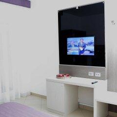 Отель Medea Resort Беллона удобства в номере фото 2
