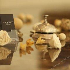 Yacht Classic Hotel - Boutique Class Турция, Гёчек - отзывы, цены и фото номеров - забронировать отель Yacht Classic Hotel - Boutique Class онлайн питание фото 4